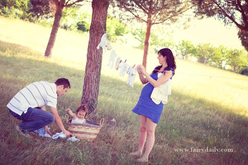 Fairy Daily photographie, Elena Tihonovs, photographe famille toulouse