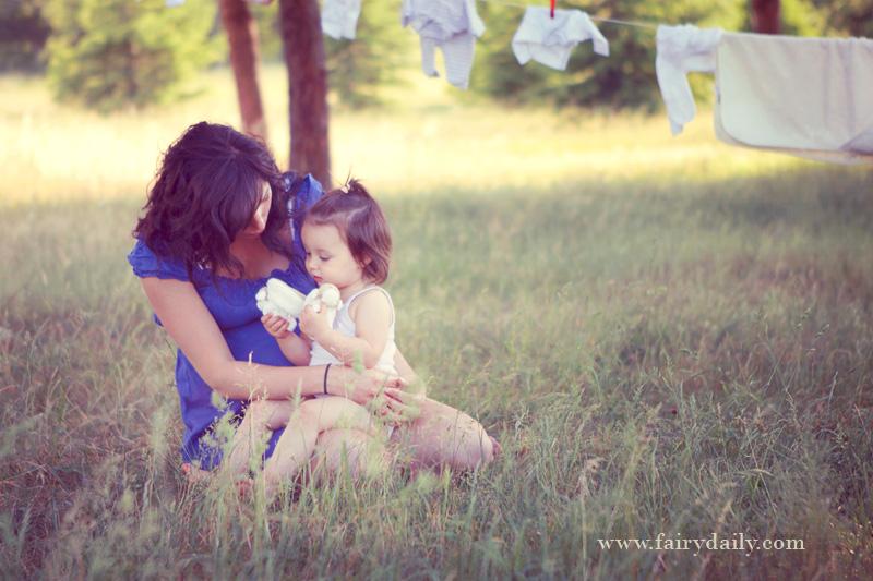 Fairy Daily photographie, Elena Tihonovs, photographe grossesse toulouse