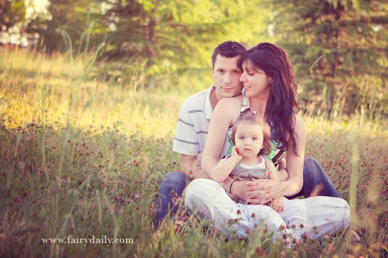Fairy Daily photographie, Elena Tihonovs, reportage enceinte toulouse