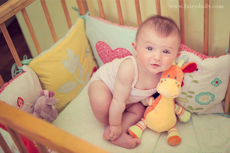 Fairy Daily, Elena Tihonovs, photographe bebe toulouse