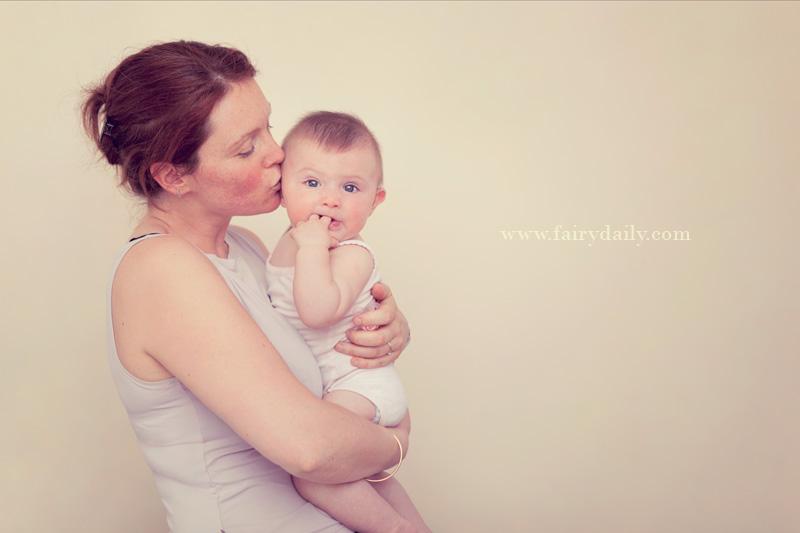 Fairy Daily, Elena Tihonovs, séance photo bebe toulouse