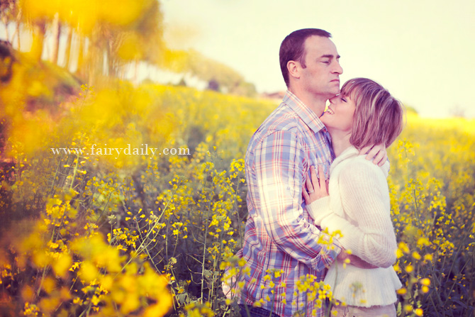 Fairy Daily, Elena Tihonovs, photographe couples montauban