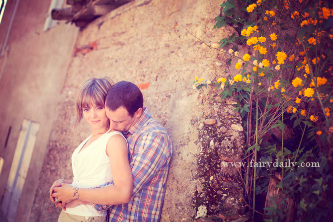 Fairy Daily, Elena Tihonovs, photographe couples castres