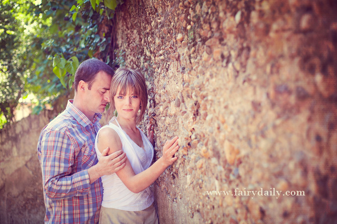 Fairy Daily, Elena Tihonovs, photographe couples lavaur