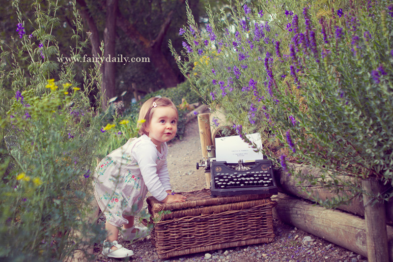 Fairy Daily, Elena Tihonovs, seance photo enfants Toulouse