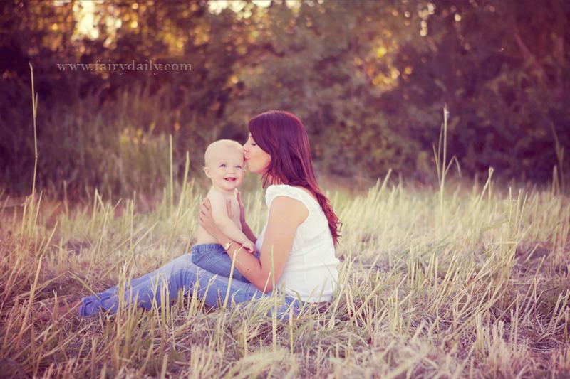 Fairy Daily, Elena Tihonovs, photographe famille tarn
