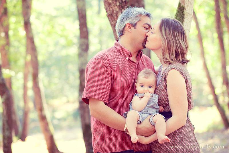 FairyDaily, photographe famille albi
