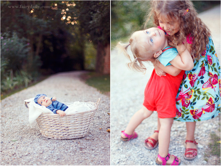 fairydaily, photographe enfants tarn