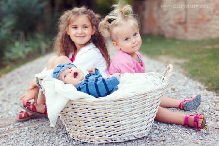 fairy daily, photographe enfants lavaur