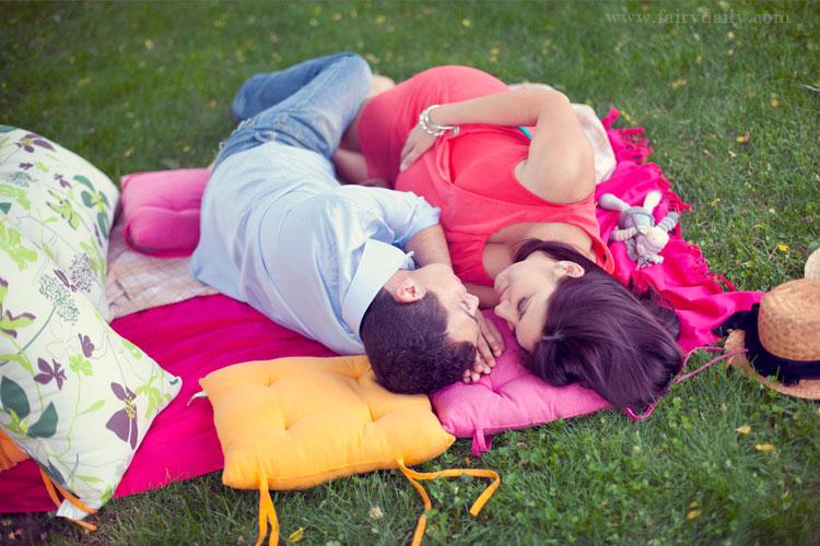 FairyDaily, photographe couples