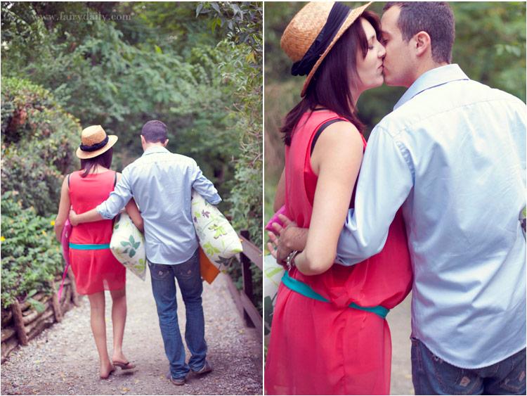 FairyDaily, photographe couple tarn