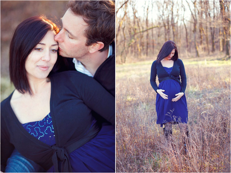 seance photo pour une couple avec future mamanpar fairy daily