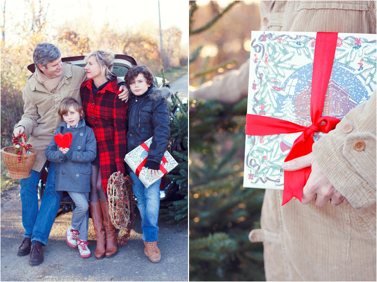 FairyDaily, Elena Tihonovs, photographe, famille, noel, sapin, cadeaux