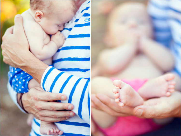 photographe bébé dans le tarn