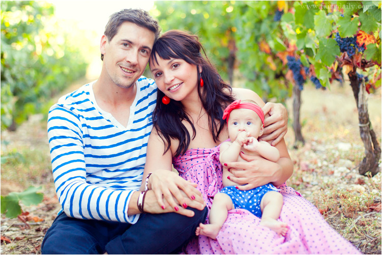 fairydaily, photographe familles