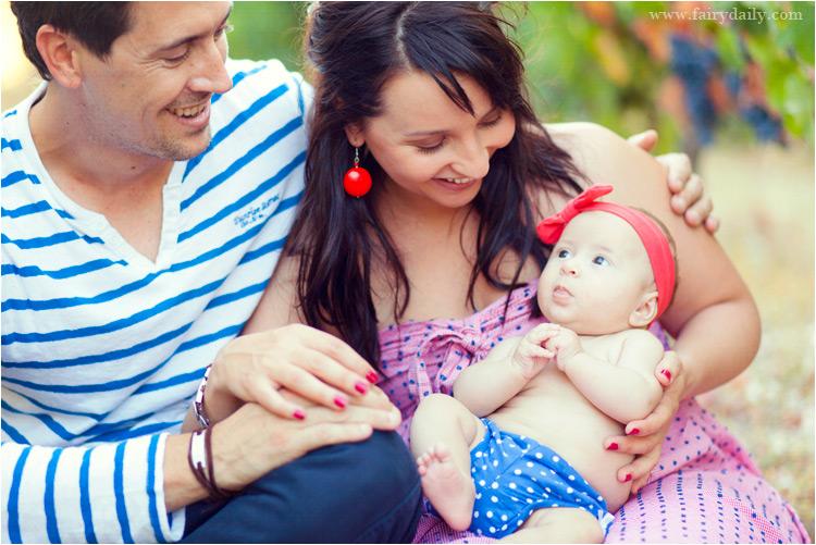 fairy dily, photographe bébé à toulouse