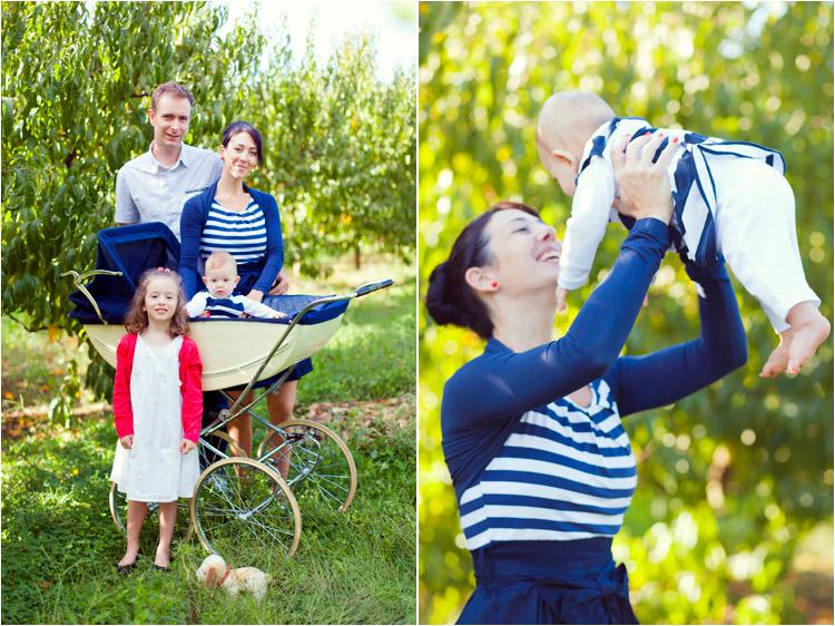 photographe famille fronton