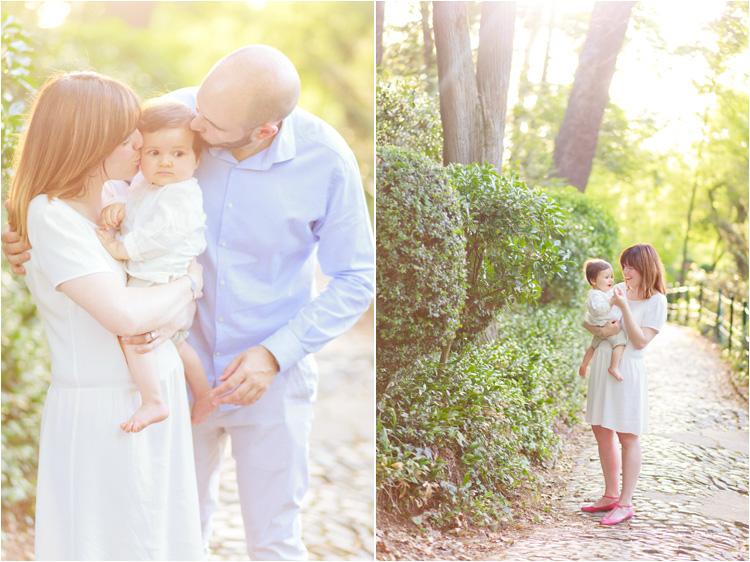 photoraphe famille Albi